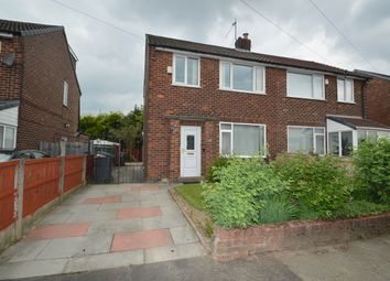 Thumbnail 3 bed semi-detached house to rent in Ventnor Avenue, Bury