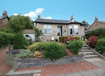 Thumbnail 3 bed detached bungalow for sale in Hamilton Drive, Cambuslang
