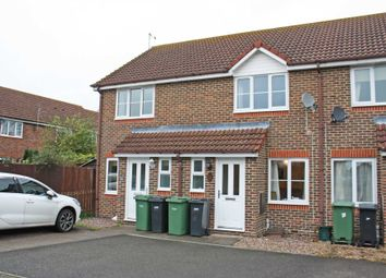 Thumbnail 2 bed terraced house for sale in Samor Way, Didcot