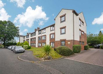 Thumbnail 3 bed flat for sale in Woodley Court, Amersham