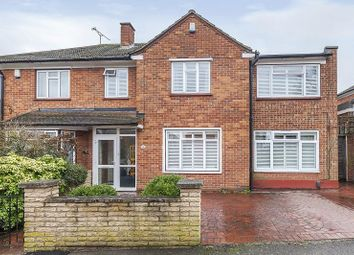 Thumbnail 4 bed detached house for sale in The Bramblings, London, Greater London.