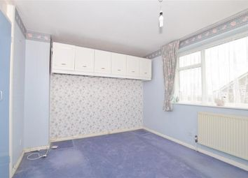 Thumbnail 2 bed end terrace house for sale in Fulbert Road, Dover, Kent
