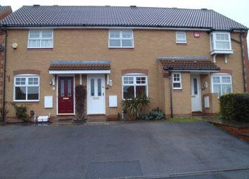 Thumbnail 2 bedroom terraced house to rent in Forsythia Close, Denvilles, Havant