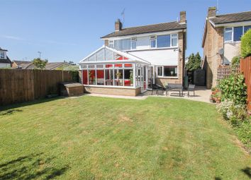 Thumbnail 4 bed detached house for sale in Woollard Way, Blackmore, Ingatestone