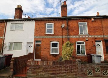 Thumbnail 3 bedroom terraced house for sale in Connaught Road, Reading