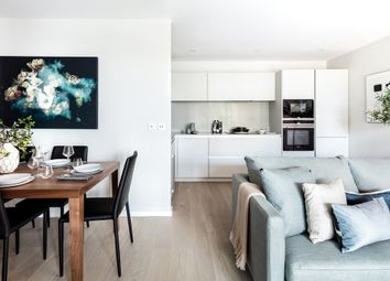"""Thumbnail 3 bedroom flat for sale in """"Apartment"""" at Brandon House, 180 Borough High Street, London"""