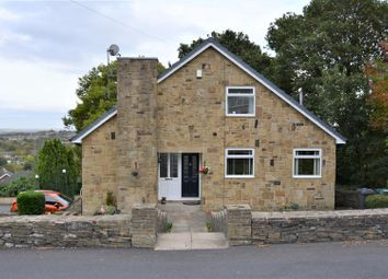 3 bed detached house for sale in Cowcliffe Hill Road, Fixby, Huddersfield HD2