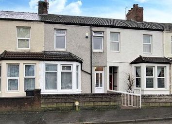 3 bed detached house for sale in Norfolk Street, Cardiff CF5