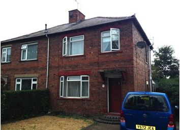 Thumbnail 3 bedroom semi-detached house to rent in Mcneill Avenue, Crewe