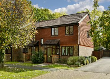 Thumbnail 3 bed end terrace house for sale in Wildcroft Drive, North Holmwood, Dorking