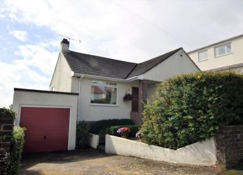 Thumbnail 2 bed detached bungalow for sale in Windmill Road, Paignton, Devon