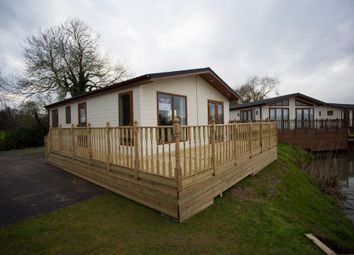 Thumbnail 2 bed detached bungalow for sale in Kirkgate, Tydd St. Giles, Wisbech