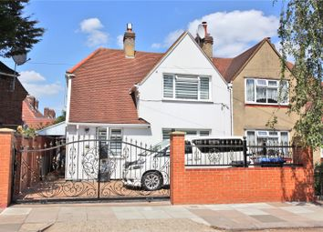 3 bed semi-detached house for sale in Park Lane, London N9