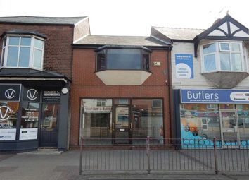 Thumbnail Commercial property to let in Chester Road West, Shotton, Deeside