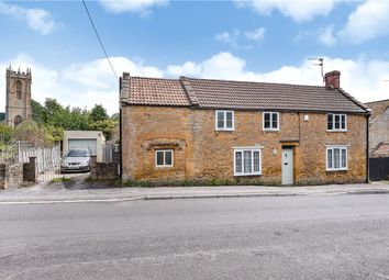 Thumbnail 3 bed detached house for sale in New Road, Norton Sub Hamdon, Stoke-Sub-Hamdon, Somerset