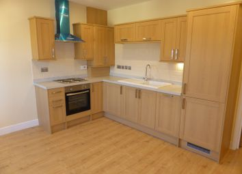 Thumbnail 1 bed flat to rent in 9 High Street, Sunninghill