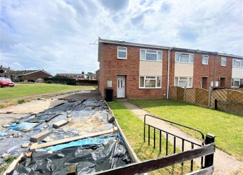 Thumbnail 3 bed end terrace house for sale in Wynols Close, Broadwell, Coleford