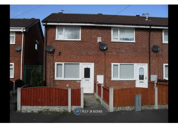 Thumbnail 2 bed terraced house to rent in Joyce Walk, Liverpool