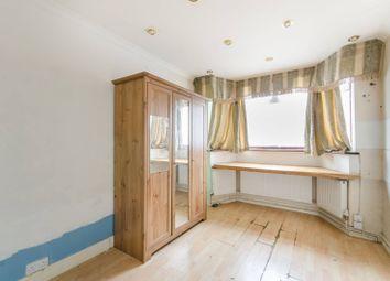 Thumbnail 3 bed terraced house for sale in Bamford Avenue, Alperton, Wembley
