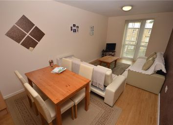 Thumbnail 2 bed flat for sale in Brackendale Court, Brackendale, Bradford, West Yorkshire