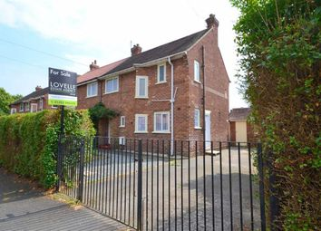Thumbnail 3 bed property for sale in The Close, Cottingham, East Riding Of Yorkshire