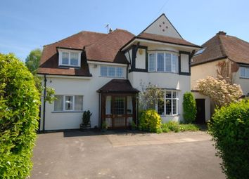 4 bed detached house for sale in Cheltenham Road, Evesham WR11