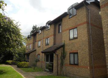 Thumbnail 1 bed flat to rent in Vicarage Lane, Horley