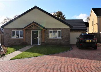 Thumbnail 3 bed detached bungalow for sale in Llys Tirnant, Fforestfach, Tycroes, Ammanford