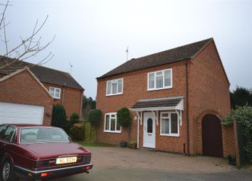 Thumbnail 4 bedroom detached house for sale in Stanton Road, Dersingham, King's Lynn