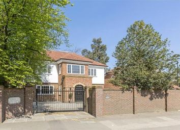 Thumbnail 6 bed detached house for sale in Copse Hill, London