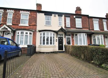 2 bed terraced house for sale in Cartland Road, Stirchley, Birmingham B30