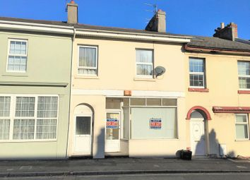 Thumbnail Retail premises to let in Teignmouth Road, Torquay