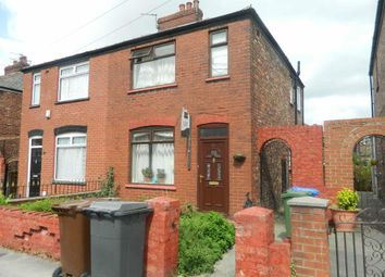 Thumbnail 3 bedroom semi-detached house to rent in Easton Road, Droylsden, Manchester