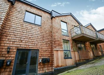Thumbnail 1 bed flat for sale in St Peters Quay, Totnes, Devon