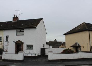 Thumbnail 3 bed semi-detached house for sale in Orior Road, Newry