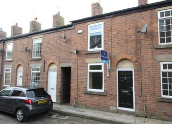 Thumbnail 2 bed terraced house for sale in Allen Street, Macclesfield
