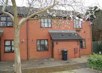 Thumbnail 2 bed terraced house to rent in Briars Close, Brockmoor, Brierley Hill