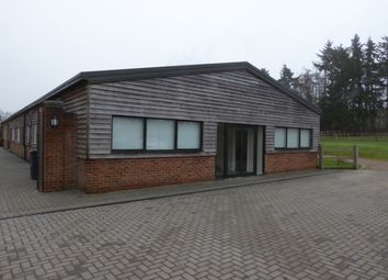 Thumbnail Office to let in Upton Lane, Nursling Southampton