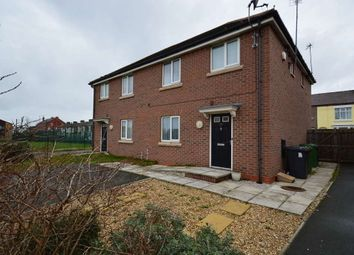 Thumbnail 1 bedroom maisonette for sale in Cornwall Road, Bootle, Liverpool