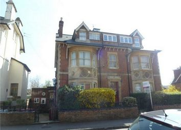 Thumbnail 1 bed flat for sale in 9 Milman Road, Reading, Berkshire