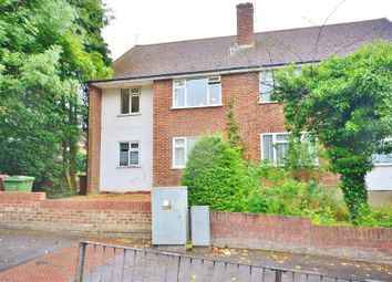 Thumbnail 2 bed flat for sale in High Street, Bushey