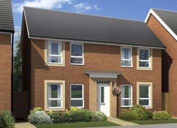 """Thumbnail 3 bedroom detached house for sale in """"Dartmouth"""" at Northumbrian Way, Killingworth, Newcastle Upon Tyne"""