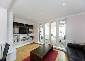 Thumbnail 2 bed flat for sale in Ashbourne Road, Mitcham