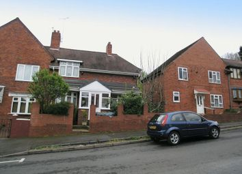 Thumbnail 3 bed semi-detached house for sale in Brierley Hill, Quarry Bank, Bath Road