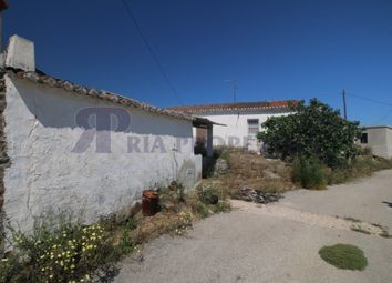Thumbnail 4 bed detached house for sale in Azinhal, Azinhal, Castro Marim