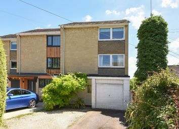 Thumbnail 3 bed end terrace house for sale in Farm End, Woodstock