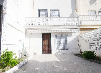 Thumbnail 3 bed town house for sale in Torreta La Florida, Torrevieja, Alicante, Valencia, Spain