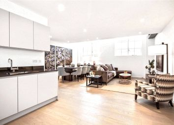 Thumbnail 3 bedroom flat for sale in Canterbury House, Canterbury Road