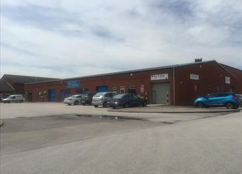 Thumbnail Light industrial to let in Woodside Business Park, Shore Road, Birkenhead, Wirral