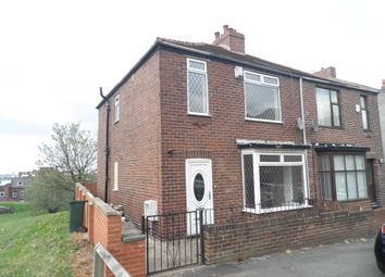 Thumbnail 3 bed semi-detached house for sale in Freeman Street, Barnsley
